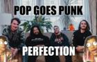 FLUORESCENTS: POP GOES PUNK PERFECTION