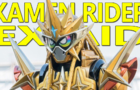 KR Ex-Aid Flash Belt
