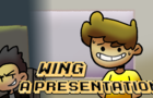 How to Wing a Presentation