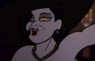 Lady Dimitrescu Catches You