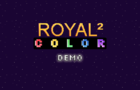 Royal Squared Color Demo