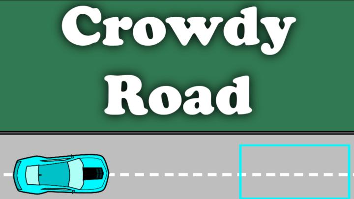 Crowdy Road
