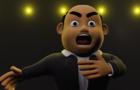 O BALOFO CANTANTE (the fat singer)