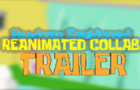 Handsome Squidward Reanimated Collab Trailer