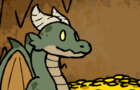 A young Dragon's (Text) Adventure