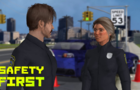 Safety First Episode 12: The Right Thing