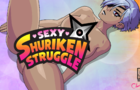 Sexy Shuriken Struggle (Version 0.4)
