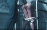 Ada wong bathroom bondage