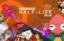 The Newgrounds Half-Life Collab