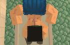 Bathtime | Minecraft MCR34 Animation