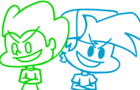 Cheer Up, Pico! (Animatic)