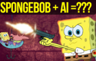 Spongebob Raps Gangsters Paradise Using AI