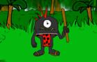 Jungle Adventure Flounderman: Episode 1