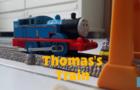 Thomas's Train (UK-HD) Remake