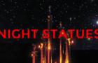 Night Statues