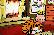 Calvin & Hobbes Catnap