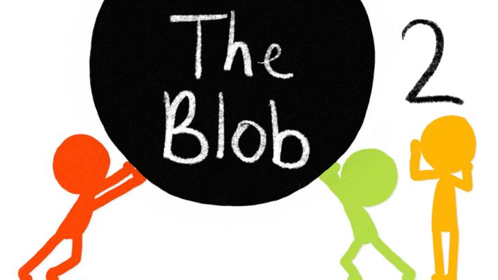 The Blob 2!