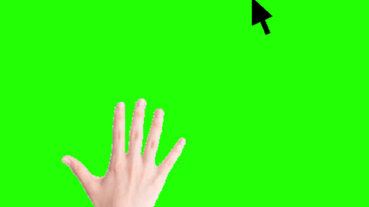mouse pointer game