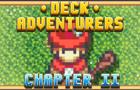 Deck Adventurers - Chapter 2