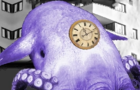 OctopusClock Gets Cancer: The Motion Picture