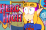 Zelda Hero High (Ep 3) - Hey Listen!