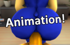 [NSFW SFM] Sonic and Tails Gay Anal