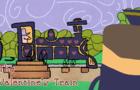 The Valentine's Train