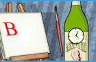 Absinthe Paints