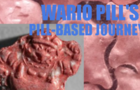 Wario Pill's Pill-Based Journey!
