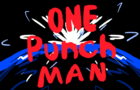 One Punch Man from Memory