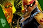 Captain Falcon: ULTIMATE Origins?! - Got A Minute?