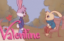 Valentine - Animated Short Film