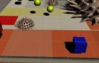 Blokky's Adventure 3D