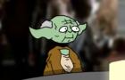The Yoda Oscars
