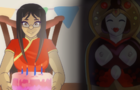 Birthday Lie (Latex/Rubber)