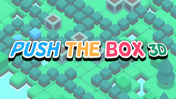 Push The Box