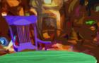 Wizard Hut - YagaQuest - Pt.2