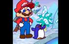 Cool Cool Mario