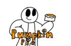 Pumpkin Pie animated