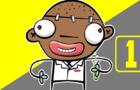 Dr Mongolo