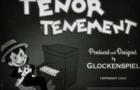 Tenor Tenement Title Card