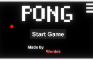 PONG (updated)
