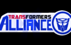 Transformers Alliance : The Animated Series. Coming to Alliance Studios.