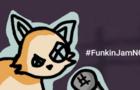 Cotten Cat (Friday Night Funkin' Animation Jam!)