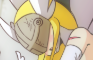 Angewomon VS LadyDevimon (RELEASED)