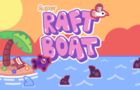 Super Raft Boat