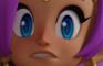 Shantae - Footjob