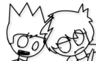 the completely awesome tales of edd and tom (Reanimated)