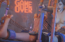 Tracer Tickled in D.Va's Arcade