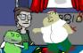 Frog Flood 23: Groundhog Ant